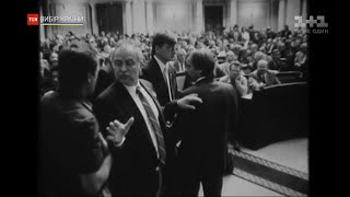 Історії ТСН.Таємниці Верховної Ради: непарламентські методи піару