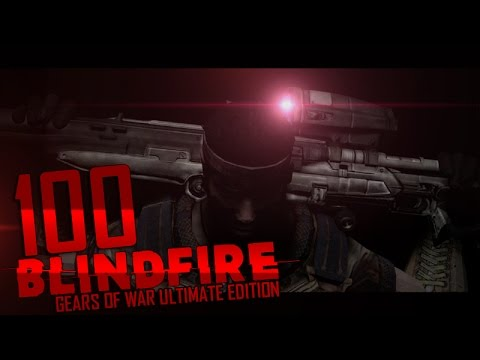 100 BLINDFIRE GEARS OF WAR UE - YUN1OR