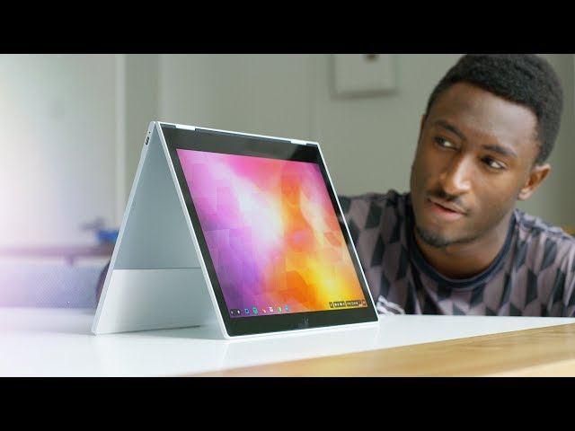 Google Pixelbook Review Golectures Online Lectures