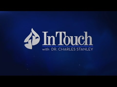 The Missing Link - Charles Stanley - January 18, 2015