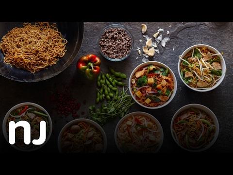 N.J.'s 5 Hottest New Restaurants: February 2017