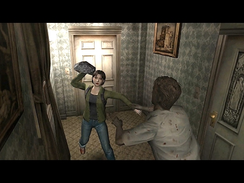 Resident Evil Outbreak File #1 ONLINE Hellfire Very Hard [HD 1080p50]