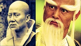 Top 5 Grand Masters Who Changed the Martial Art World