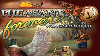 Pheasants Forever: Wingshooter- Thanksgiving Special: Protected Species