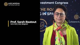 Asgardia's first Space Science & Investment Congress. 16.10.2019 (18)
