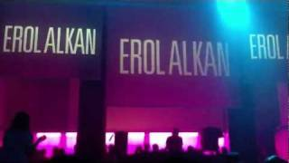 Erol Alkan @ Haze XL (05/01/12)