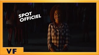 "Darkest Minds : Rébellion | Spot officiel ""Fais-moi confiance"" 20'' 