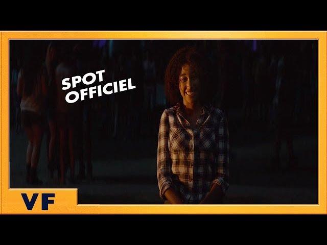 "Darkest Minds : Rébellion | Spot officiel ""Fais-moi confiance"" 20'' | VF HD | 2018"