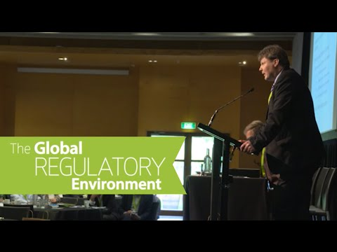 The Global Regulatory Environment - 2016 High-Value Nutrition Science Symposium