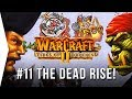 Warcraft 2 ► #11 THE DEAD RISE AS QUEL'THALAS FALLS - Tides of Darkness - [Nostalgic RTS Gameplay]