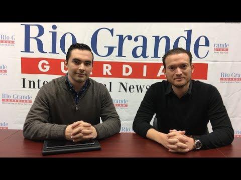 RGG LIVE: Oscar Longoria