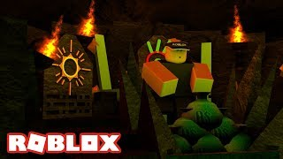 *NEW* JAILBREAK EASTER EGG CAVE WITH FREE CASH!!! (Roblox)