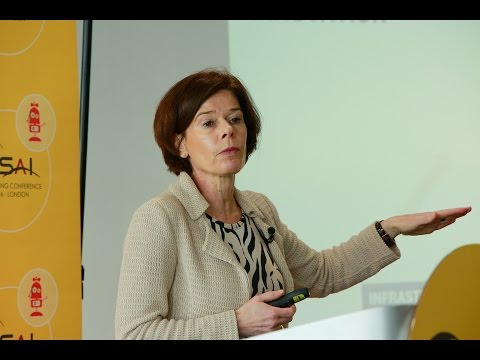 Susan Wegner (Deutsche Telekom) - Future Analytics and Big Data