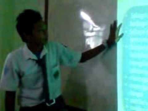 MA Al Ma'ruf Denpasar (presentasi siswa al ma'ruf )