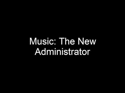 Team Fortress 2 Music: The New Administrator [Mike]