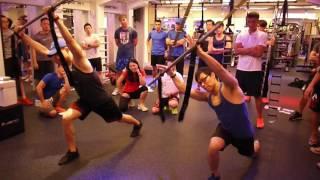 Queenax教育訓練(True Fitness 忠孝館)(, 2016-09-06T04:07:17.000Z)