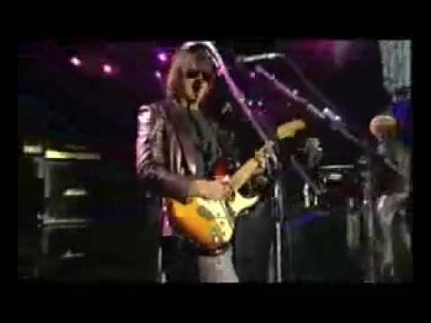 Bon Jovi The Crush Tour