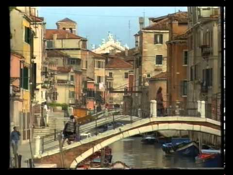 Maestro -- A Musical Journey Through Venice -Grand Opera & the 19th Century