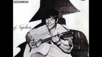 Irwin Goodman-Salainen agentti