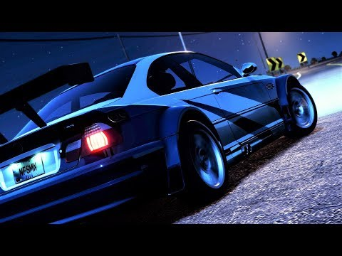 BAIT CRATE PURSUIT! (BMW M3 E46 'GTR') - Need For Speed: Payback