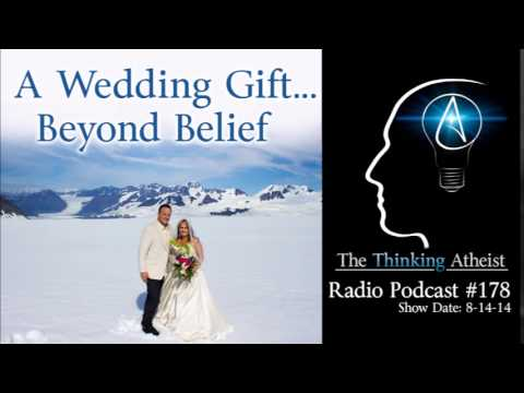 TTA Podcast 178: A Wedding Gift Beyond Belief