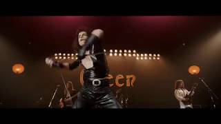 Bohemian Rhapsody trailer VOST - Mike Myers, Rami Malek, Joseph Mazzello, Lucy Boynton