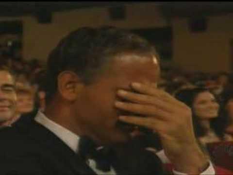 Oprah Winfrey Acceptance Speech - 1998