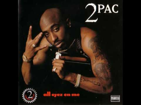 2pac - Only God Can Judge Me Lyrics