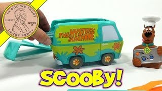 Scooby Doo Talking Scooby Snacks Gummy Maker Set, Cartoon Network