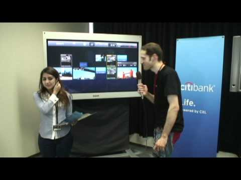 TEDxTokyo 2011 Core Sponsor Interview: Citibank Japan Ltd.