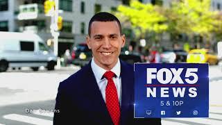 Fox 5 News on YouTube