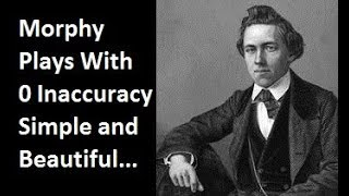 Download A Perfect Chess Game by Paul Morphy (1859) #229