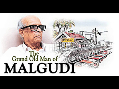 T&O about 'The Man-eater of Malgudi' || R.K Narayan
