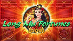 Long Mu Fortunes Online Slot Promo