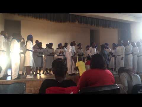 The Holy Saints Gospel Singers
