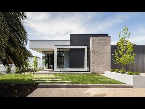 Open Homes Australia S04E08 - Mount Eliza custom designed home - Latitude 37