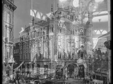 NYUGAT 100!!! Budapest 1908