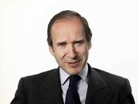 Simon de Pury: How do you handle the stress of an auction?