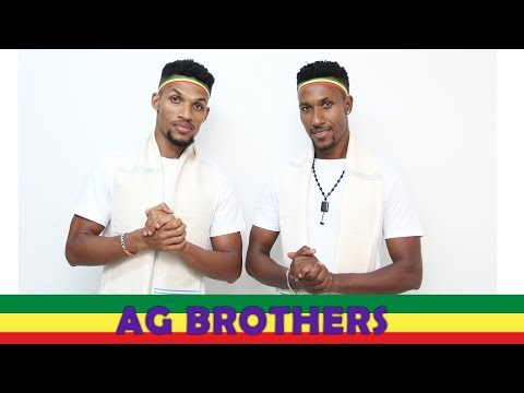 AG BROTHERS      MEDEMER ++++ መደመር New ethiopian music talent 2018
