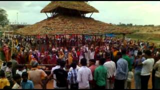 Chandri govindpur chatra jharkhand yag video