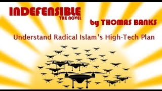 Indefensible Book Trailer