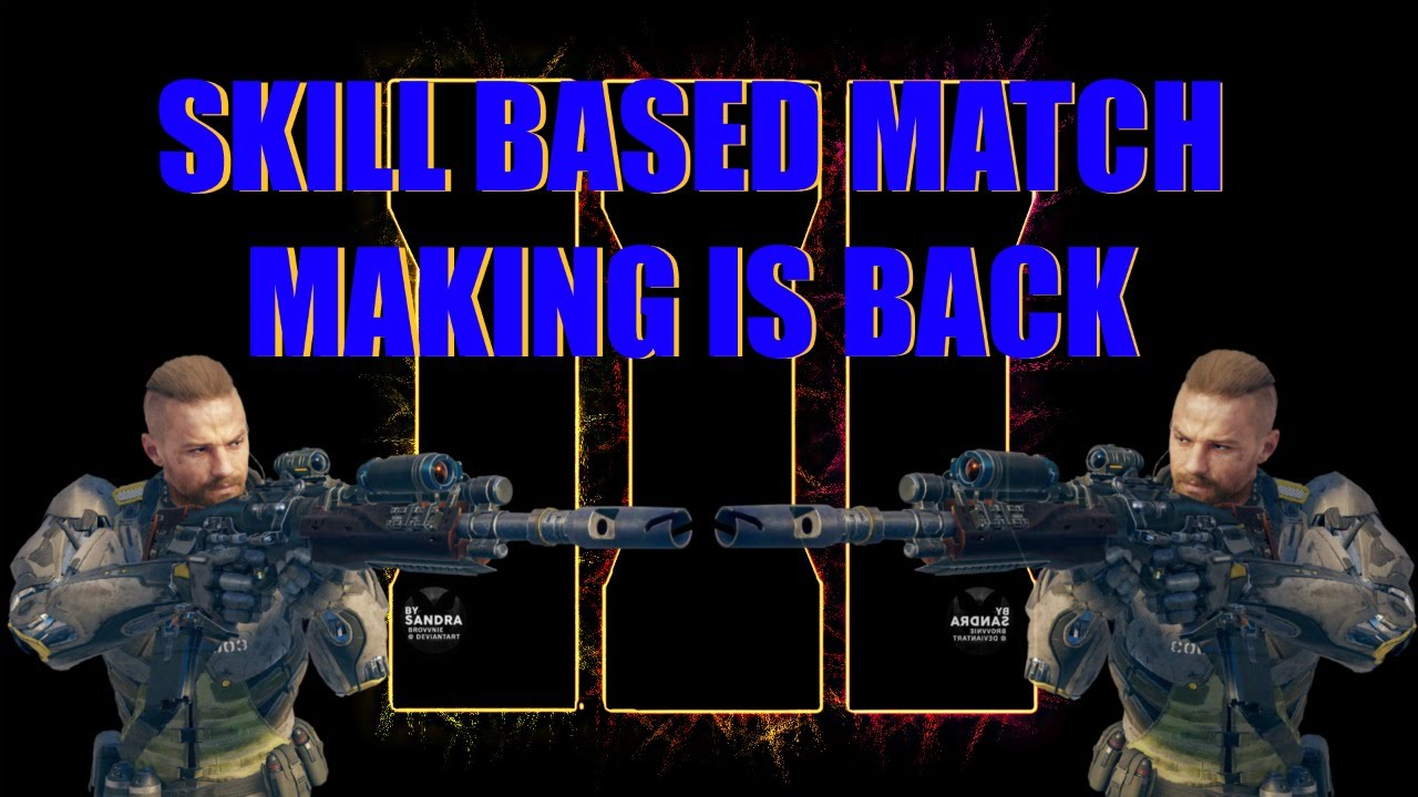 will skill based matchmaking be removed Epic games has responded to negative feedback from community members surrounding the potential implementation of skill-based matchmaking within fortnite: battle.