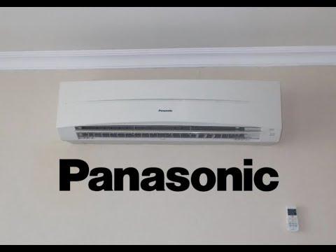 Panasonic Mini Split Type Air Conditioner Model Cs Pc18mkp