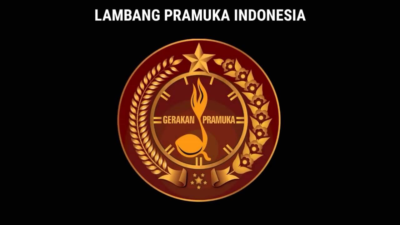 Sebutkan Arti Lambang Pramuka Indonesia