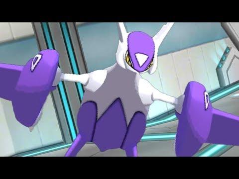 Mega Latias Is In The Cut! - Pokemon SUN & MOON WiFi Battle #137: 6fthax VS Muffson (OU)(1080p)
