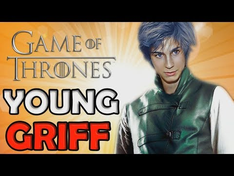 Aegon Targaryen VI (Young Griff) - Game Of Thrones - Spotlight  [ADWD Spoilers]