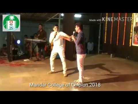 prabhakar-more-at-mandar-college-of-engineering-2018