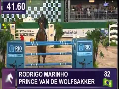 RODRIGO MARINHO   PRINCE   ATHINA 2010 VOB