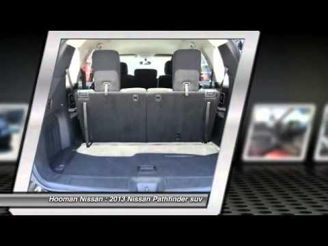 2013 Nissan Pathfinder Long Beach Gardena Downey Torrance