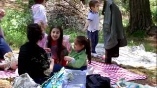 Le Api per L'Ambiente: Gita a Montevecchio